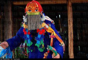 shamans hood