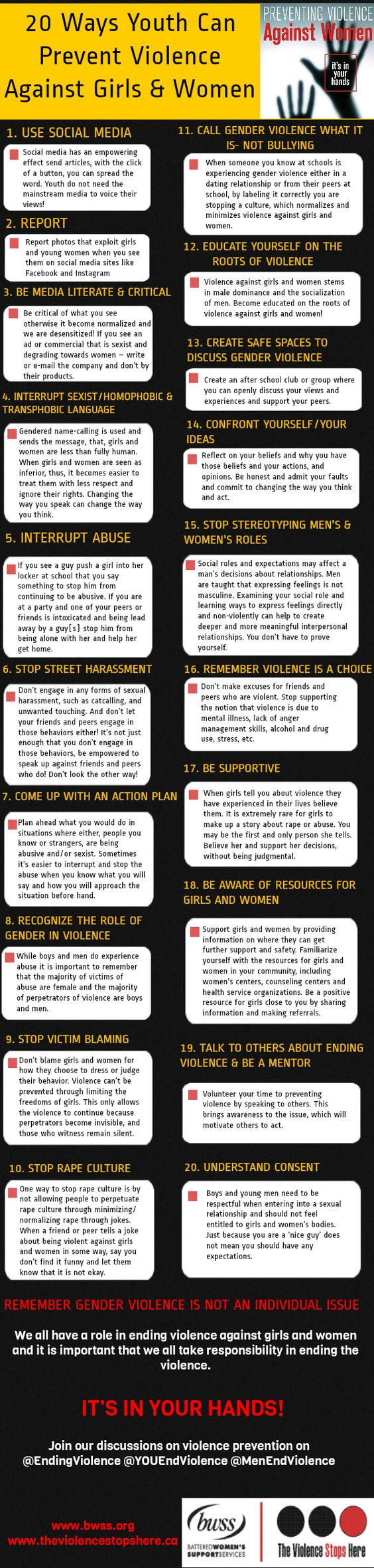 against-violence